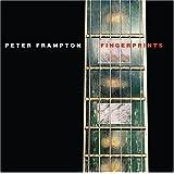Fingerprints ~ Peter Frampton