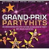 """Grand-Prix Partyhitsvon """"Various"""""""
