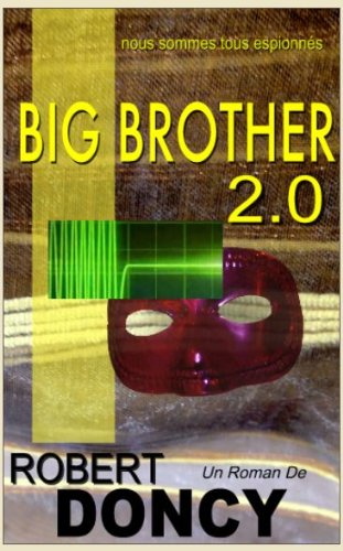 Couverture du livre Big Brother 2.0