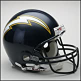 1988 - 2006br/SAN DIEGObr/CHARGERS
