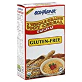 Eco-Heaven Organic Original Hot Cereal Gluten Free 8.46 OZ