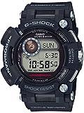 [カシオ]CASIO 腕時計 G-SHOCK フロッグマン 世界6局対応電波ソーラー GWF-D1000-1JF メンズ