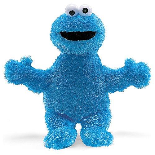 gund-sesame-street-cookie-monster-305-cm-soft-toy