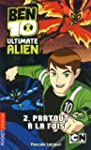 2. Ben 10 Ultimate Alien : Partout �...