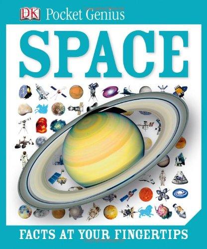 Pocket Genius: Space