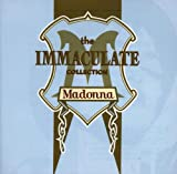 Madonna Album - Immaculate Collection (Front side)