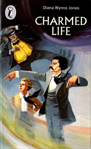 Charmed Life (Puffin Books)