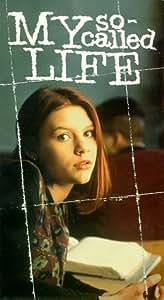 My So-Called Life (Box Set 1) [VHS]