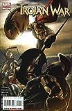 Trojan War #1 VF/NM ; Marvel comic book