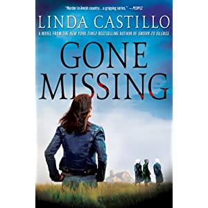 Gone Missing by Linda Castillo