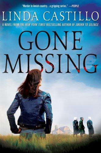 Image of Gone Missing: A Thriller (Kate Burkholder)