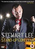Stewart Lee - Stand-Up Comedian [DVD]