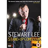 Stewart Lee - Stand-Up Comedian [DVD]by Stewart Lee