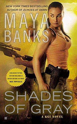 Image of Shades of Gray: A KGI Novel