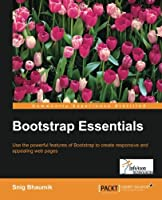 Bootstrap Essentials Front Cover