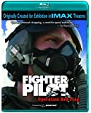 IMAX: Fighter Pilot- Operation Red Flag [Blu-ray]
