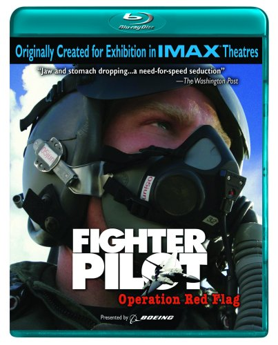 IMAX - Fighter Pilot: Operation Red Flag / IMAX - ������ ������: �������� ������� ���� (2004)