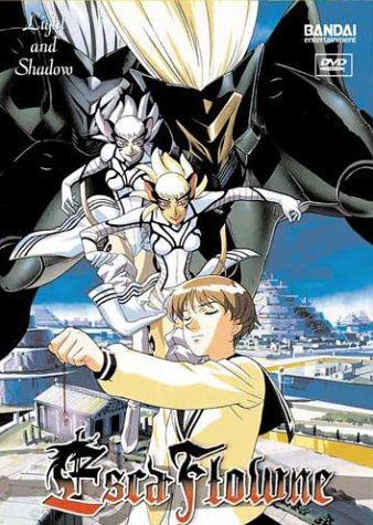 Escaflowne 7: Light & Shadow [DVD] [2001] [US Import] [NTSC]