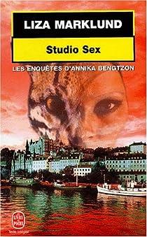 Studio Sex par Marklund