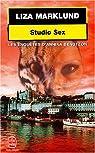 Studio Sex par Liza Marklund