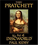 img - for The Art of Discworld book / textbook / text book