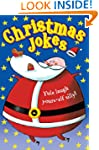 Christmas Jokes (Joke Book)