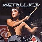Metallica: A Rockview Audiobiography Rede von Pete Bruen Gesprochen von:  Rockview