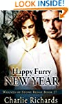 Happy Furry New Year (Wolves of Stone...