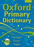 Oxford Dictionaries Oxford Primary Dictionary