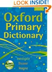Oxford Primary Dictionary