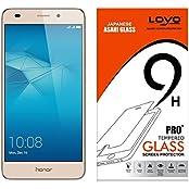 Huawei Honor 5C Tempered Glass, Screen Guard, Temper Glass, LOYO Tempered Glass Screen Protector For Huawei Honor...