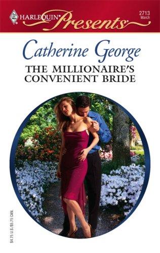 Image for The Millionaire's Convenient Bride (Harlequin Presents)