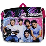 Messenger Bag - One Direction - Black