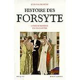 Histoire des Forsyte, tome 2par John Galsworthy