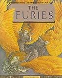 The Furies (Monsters of Mythology) (1555462499) by Evslin, Bernard