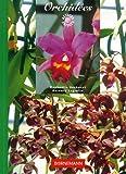 echange, troc raphaëlle Vacherot, Bernard Lagrelle - Les orchidées