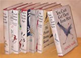 Six First Editions: Poetry and Verse of Ogden Nash