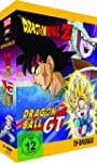 Dragonball Z + GT - Specials-Box [3 D...