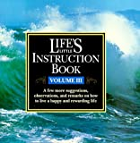 Life's Little Instruction Book, Vol. 2 (1558534679) by Brown, H. Jackson