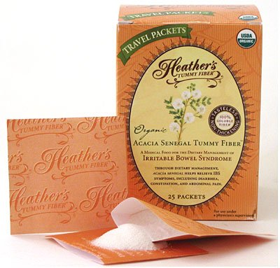 Heathers tummy fiber