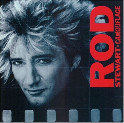 Rod Stewart - Warner Brothers 7-29122 - Zortam Music