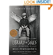 Ransom Riggs (Author)  (106) Release Date: September 22, 2015   Buy new:  $18.99  $11.77  68 used & new from $9.42