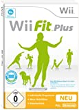 Wii Fit Plus - [Nintendo Wii]
