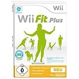 """Wii Fit Plus - [Nintendo Wii]von """"Nintendo"""""""
