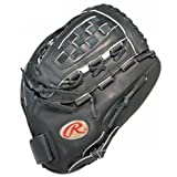 Rawlings GG125SB Gold Glove 12.5 inch Softball Glove