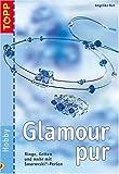 Glamour pur: Schmuck mit Kristall-Schliffperlen title=
