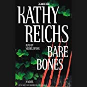 Bare Bones | [Kathy Reichs]