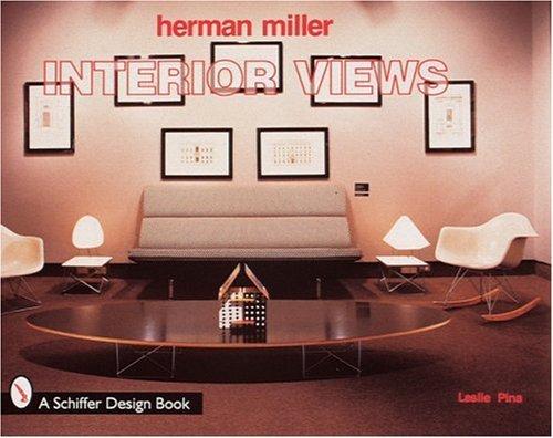 Herman Miller: Interior Views