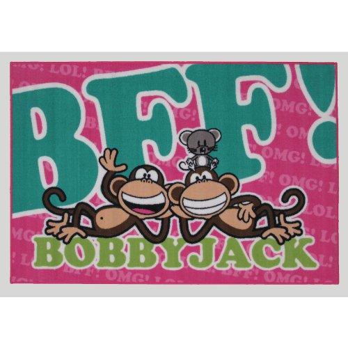 BFF Bobby Jack Area Rug 39