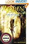 Robin: Lady of Legend (The Classic Ad...